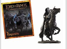 Lord Of The Rings Collectors Models Special Edition