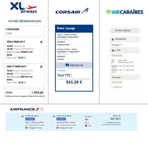 Un Vol Pas Cher Pour La Guadeloupe Avec Xl Airways  Je Papote