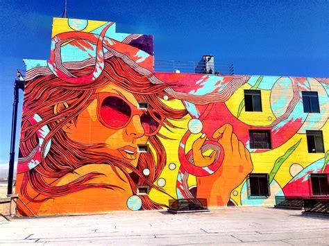 10 best l a street art murals of 2014 l a weekly