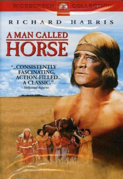 man called horse dvd zavvi