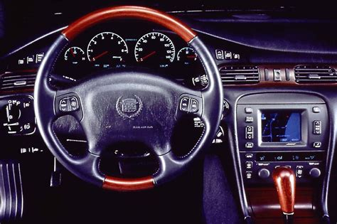 automotive repair manual 2003 cadillac seville interior lighting 1998 04 cadillac seville consumer guide auto