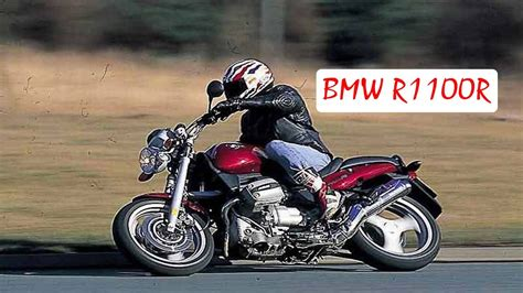 Bmw R1100r (1995-2003) Review