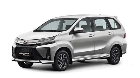 Toyota Avanza Veloz 2019 2019 by 2019 Toyota Avanza Philippines Price Specs Review