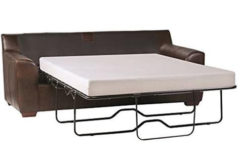 Best Sleeper Sofa Mattress by Best Sofa Bed Mattress Reviews 2019 The Sleep Judge