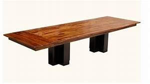 what to put on dining table extra large rectangular With extra long rectangular coffee tables