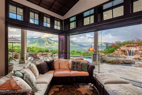 Living Rooms With Great Views by Photo Page Hgtv