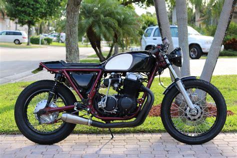 1978 Honda Cb750 Cafe Racer For Sale