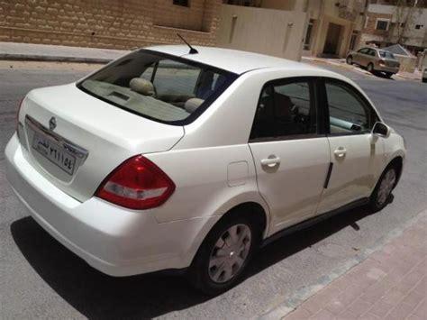 nissan tiida 2007 interior nissan tiida 2007 in doha qatar qatarautosale com