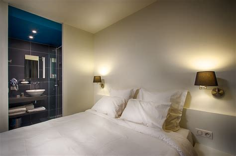 hotel dans la chambre les chambres le nexhotel hôtel 3 étoiles à tarbes