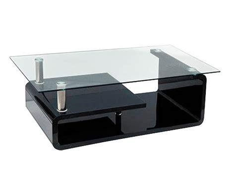 boite plastique cuisine table basse laquee noir verre table basse topkoo