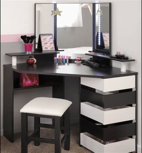 modern makeup vanity your bedroom like a hotel room 21 best makeup
