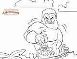 Nephilim Giants Coloring Bible Flood Adventure Biblepathwayadventures Before Activities David Days Noah Corner Ark Pathway Worksheets Adventures January sketch template