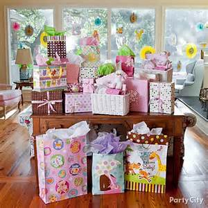 throw an adorable jungle animals baby shower city