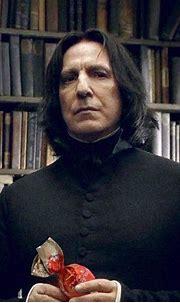 Pin by Susanne Baumann on Severus Snape ( & Alan Rickman ...