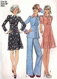 Typisch 70er Mode : die besten 25 70er mode ideen auf pinterest 1970er ~ Jslefanu.com Haus und Dekorationen