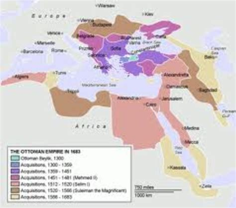 When Did The Ottoman Empire Begin - the seljuk turks timeline timetoast timelines