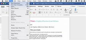 What Is Microsoft Word  Definition   What Is Ms Word Used