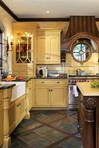 21 Yellow Kitchen Ideas Decorating Tips For Yellow
