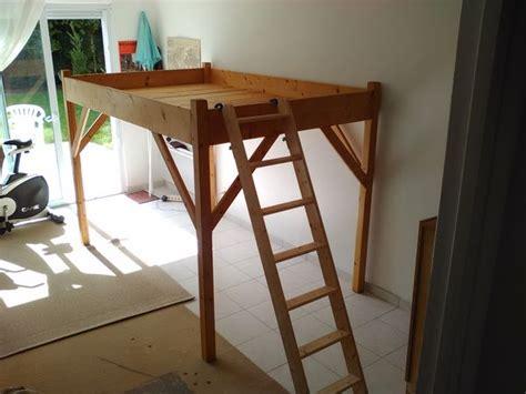 alinea le bureau lit mezzanine alinéa clasf