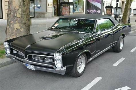 Cool Gto by 67 Gto Cool Cars