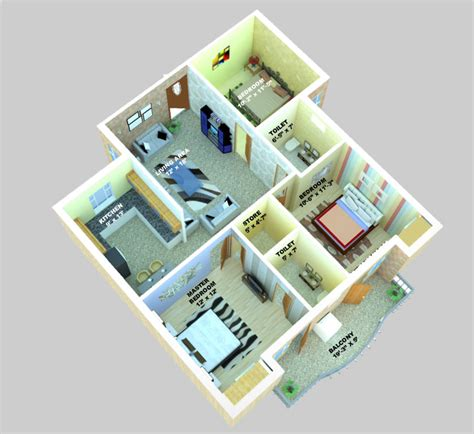 3 bhk flat by sarita apna ghar shalimar extn 3 bhk flats in alwar 187 trehan home developers pvt ltd