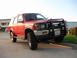 Buy Used 1990 Toyota 4runner Sr5 4wd 3 0l 4x4  5 Speed
