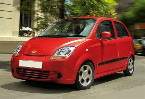 El Carro Chevrolet Spark 2009 Es Muy Económico De