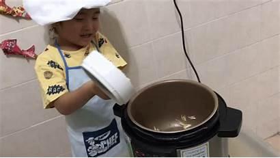 Rice Chicken Cook Quick Pot Easy Ayden