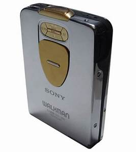 Best Portable Cassette Player  Walkman