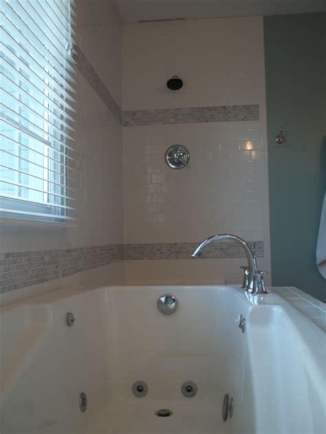 Jetted Bathtub Shower Combo by Bathroom Splendid Shower Combo For Your Bathroom