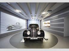 BMW Museum in Munich BMW POST