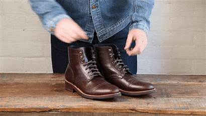 Boots Leather Boot Thursday Down Wipe Company