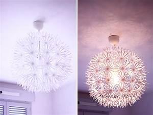 Luminaire Ikea Salon : d coration mon petit chez moi salon cuisine ~ Teatrodelosmanantiales.com Idées de Décoration