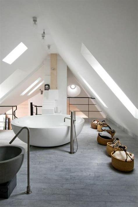 chambre combles decoration chambre comble avec mur inclin 10 jolies