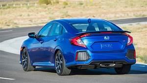 Honda Civic 2019 : 2019 honda civic si priced at 25 195 automobile magazine ~ Medecine-chirurgie-esthetiques.com Avis de Voitures