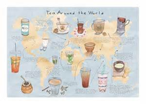 tea traditions from around the world space oddi tea
