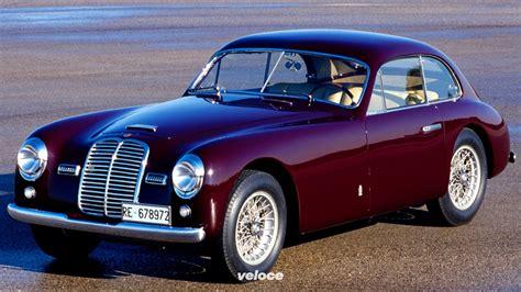 Maserati, la genesi: dalla Tipo 26 alla A6 1500 GT - Veloce