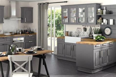 fa des de cuisine une cuisine lapeyre modèle de style et confort