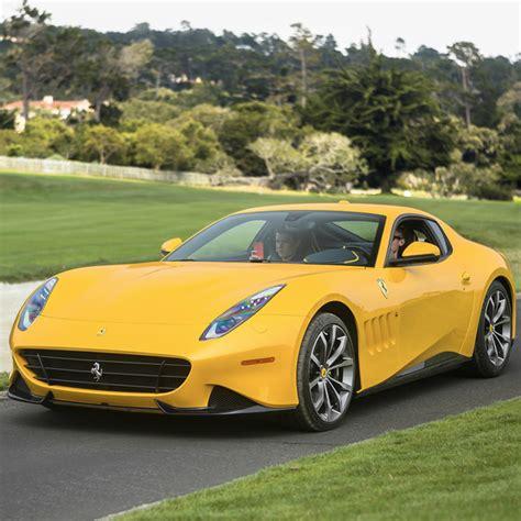 Ferrari f8 tributo 3.9t v8. Ferrari Model List - Every Ferrari Model Ever Made