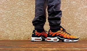 My Kicks Collection  Nike Air Max Plus Tn Orange