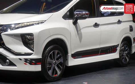 Review Mitsubishi Xpander Limited by Mitsubishi Xpander Limited Sing Autonetmagz Review
