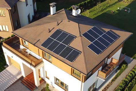 Latvijā par 66% audzis uzstādīto saules enerģijas ...