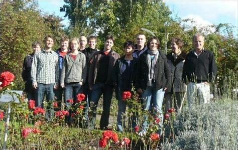 Botanischer Garten Kiel Stellenangebote by Mitarbeiterinnen Der Ag Sch 246 Nheit