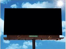 Church PowerPoint Template Easter Billboard