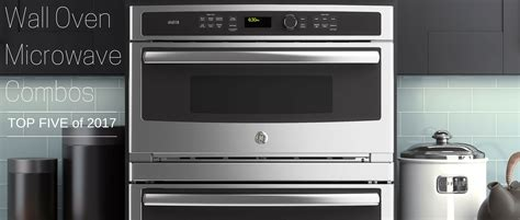 top  wall oven microwave combos   appliances connection