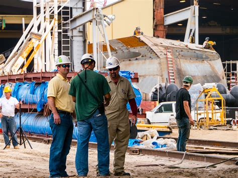 Shipyard Jobs by Employment Shipbuilding Jobs Careers Panama City North Fl