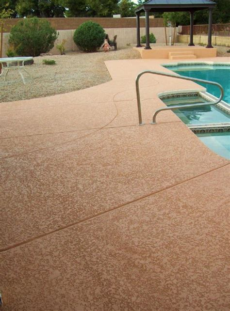 pool deck coatings for concrete home design ideas