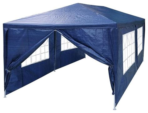 outdoor party tent pavillion side walls contemporary canopies tents yescom