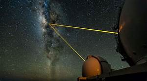 Astronomers Discover Star Orbiting the Black Hole at ...