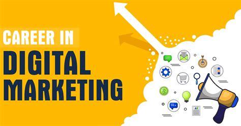 Digital Marketing Degree - career in digital marketing build a rewarding digital